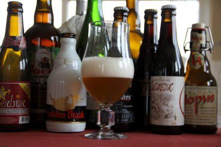 Beer tastings 2